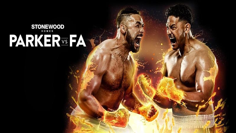 Parker vs Fa Live