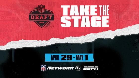 2021 NFL Draft Live