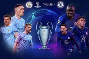 Manchester City vs Chelsea Live