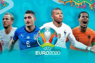 Euro 2020 Live
